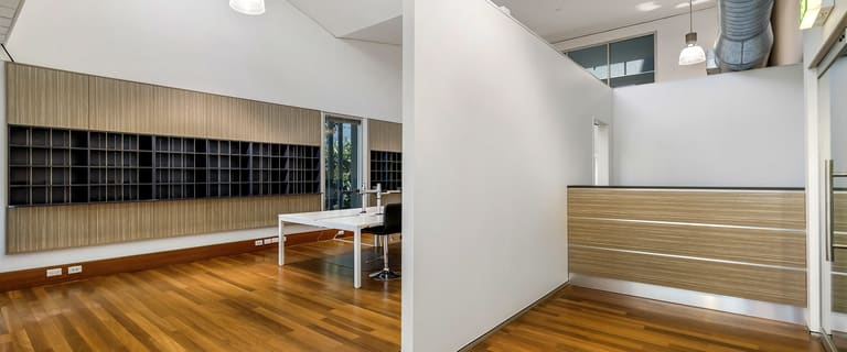 Shop & Retail commercial property for sale at 5/34 Commercial Road Newstead QLD 4006