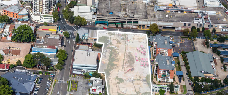 Development / Land commercial property for sale at 46-54 Court Road & 356-358 The Horsley Drive Fairfield NSW 2165