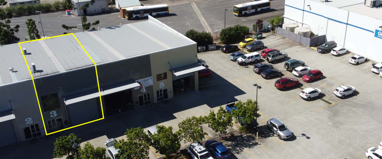 Shop & Retail commercial property sold at 3/53 Lawnton Pocket Road Lawnton QLD 4501