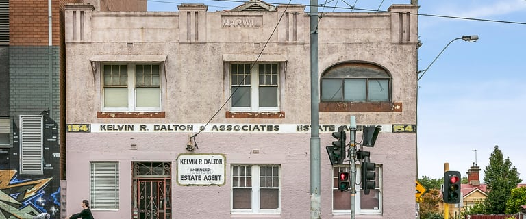 Development / Land commercial property for sale at 154 High Street Northcote VIC 3070