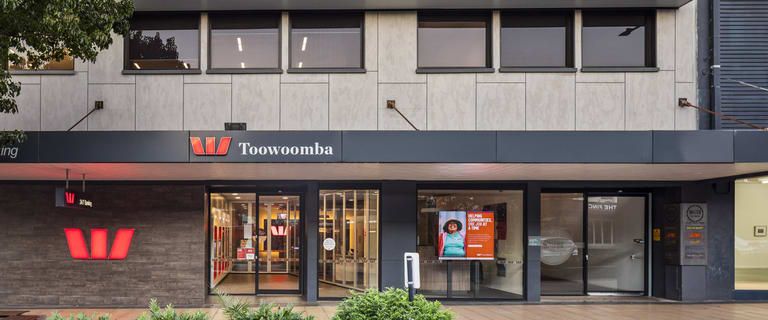 Shop & Retail commercial property for sale at 468-476 Ruthven Street Toowoomba QLD 4350