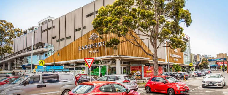 Shop & Retail commercial property for sale at 634 Burke Road Camberwell VIC 3124