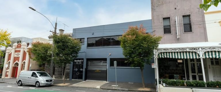 Showrooms / Bulky Goods commercial property for sale at 314-318 Drummond Street Carlton VIC 3053