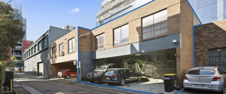 Offices commercial property for sale at 22 Chapel Street Cremorne VIC 3121