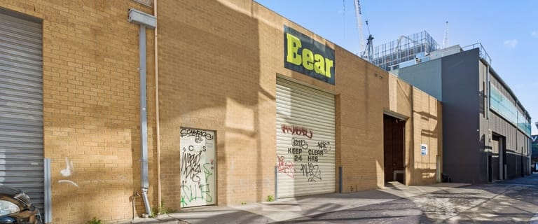 Factory, Warehouse & Industrial commercial property for sale at 22 Chapel Street Cremorne VIC 3121