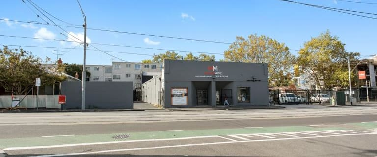 Development / Land commercial property for sale at WORK, DEVELOP, INVEST/92-102 Mt Alexander Road Travancore VIC 3032