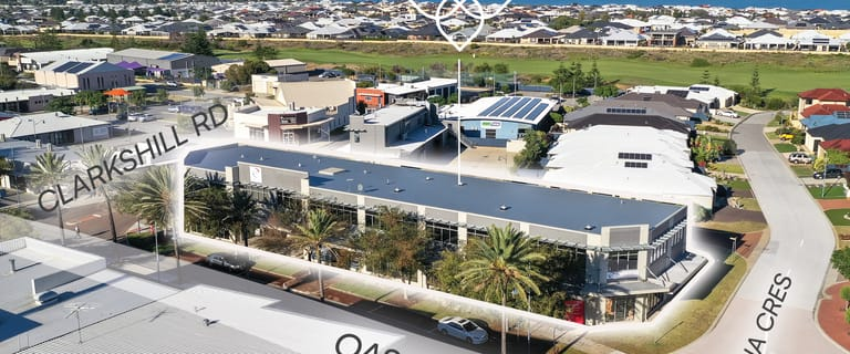 Offices commercial property for sale at 2 Clarkshill Road Secret Harbour WA 6173