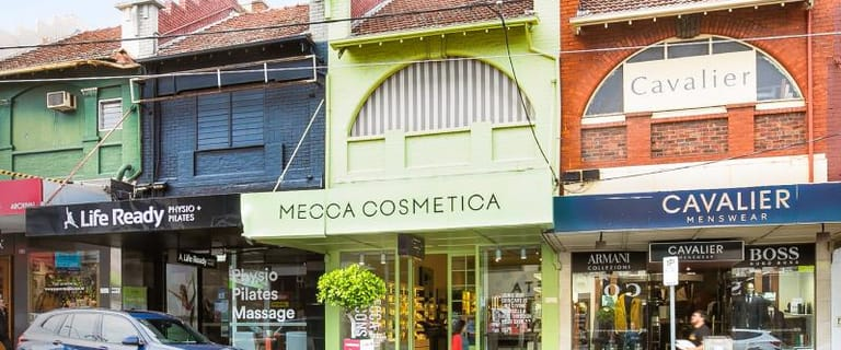 Shop & Retail commercial property sold at 634 Burke Road Camberwell VIC 3124