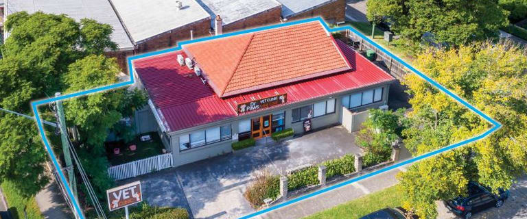 Medical / Consulting commercial property for sale at 41 Kitchener Road Artarmon NSW 2064