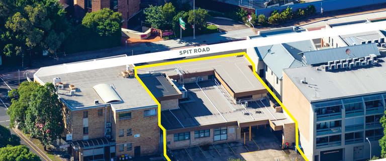 Development / Land commercial property for sale at 64 Spit Road Mosman NSW 2088