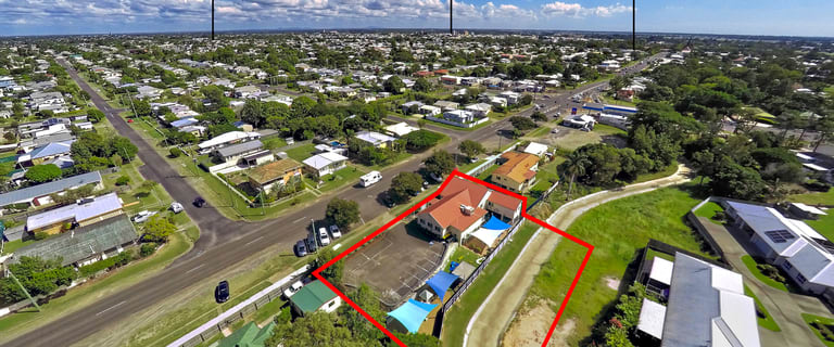 Other commercial property for sale at 66 Boundary Street Kepnock QLD 4670