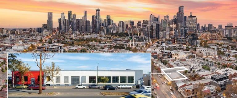 Shop & Retail commercial property for sale at Lot 3/617-643 Spencer Street West Melbourne VIC 3003