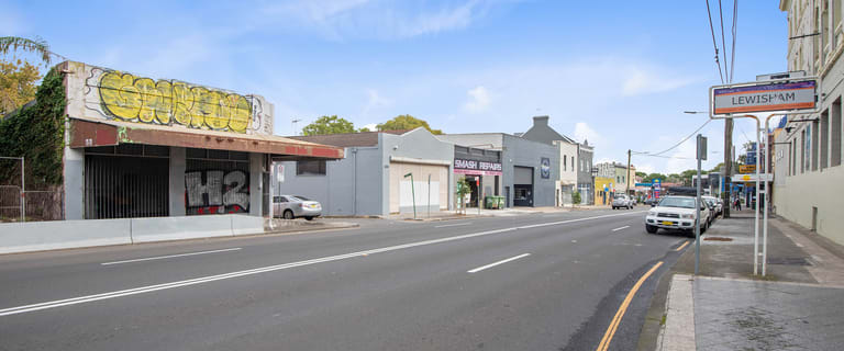 Development / Land commercial property for sale at 176-178 New Canterbury Road Petersham NSW 2049