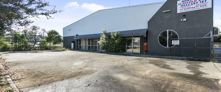 Factory, Warehouse & Industrial commercial property sold at Seaford VIC 3198