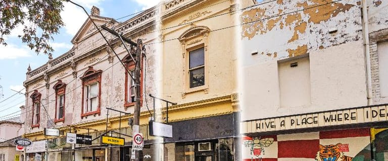 Shop & Retail commercial property for sale at 205 Greville Street Prahran VIC 3181