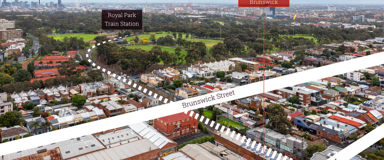 Offices commercial property for sale at 300 Barkly Street Brunswick VIC 3056