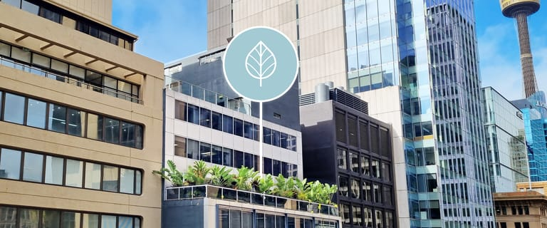 Offices commercial property for sale at Level 12/88 Pitt Street Sydney NSW 2000