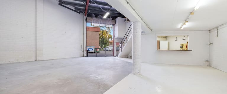 Factory, Warehouse & Industrial commercial property sold at 2/7 Clearview Place Brookvale NSW 2100