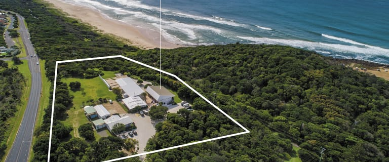 Hotel, Motel, Pub & Leisure commercial property for sale at 70 Shelly Beach Road East Ballina NSW 2478