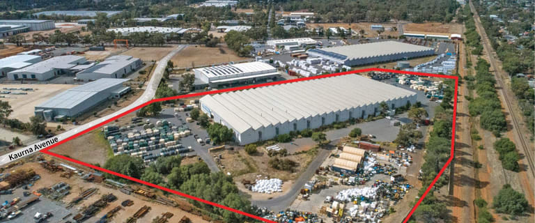 Factory, Warehouse & Industrial commercial property for lease at 24 - 30 Kaurna Avenue Edinburgh SA 5111