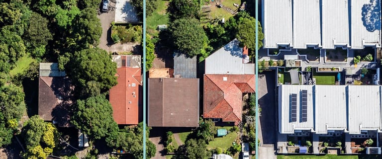 Development / Land commercial property sold at 16-18 Willandra Street Lane Cove North NSW 2066