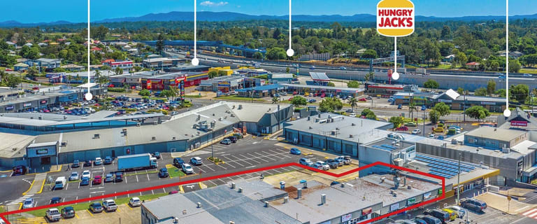 Shop & Retail commercial property for sale at 11 Queen Street Goodna QLD 4300