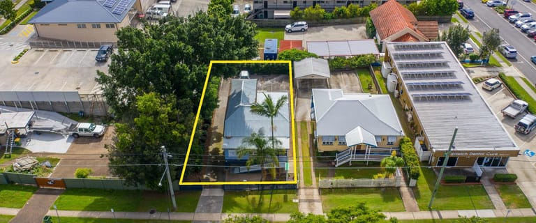 Medical / Consulting commercial property for sale at 19 Gray Street Ipswich QLD 4305