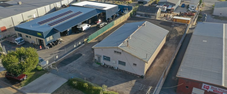 Factory, Warehouse & Industrial commercial property for sale at 6 Seabrook Way Medina WA 6167