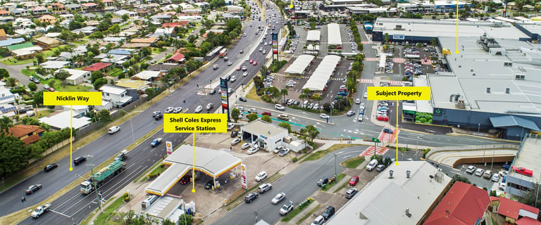 Shop & Retail commercial property for sale at 1/1 Burns Street Buddina QLD 4575