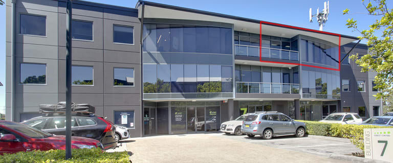 Medical / Consulting commercial property for sale at 49 FRENCHS FOREST RD E Frenchs Forest NSW 2086