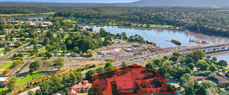 Development / Land commercial property for sale at 10 Pleasant Way Nowra NSW 2541