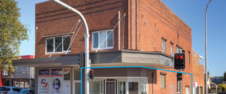 Offices commercial property for sale at Lot 1, 114 Maitland Road Mayfield NSW 2304
