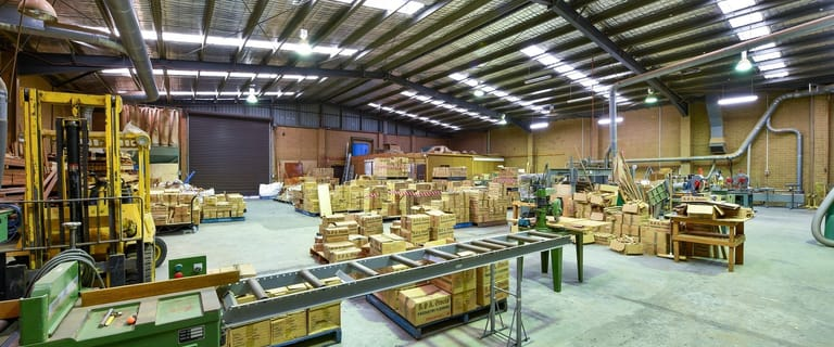 Factory, Warehouse & Industrial commercial property for sale at 43-45 Connell Road Oakleigh VIC 3166