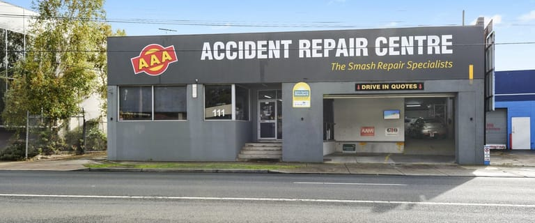 Offices commercial property for sale at 111 Highbury Road & 1 Lytton Street Burwood VIC 3125