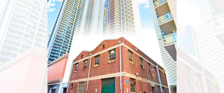 Development / Land commercial property for sale at 620 Little Bourke Street Melbourne VIC 3000