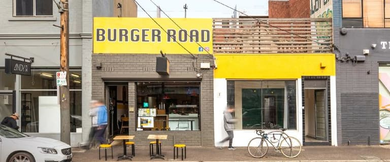 Shop & Retail commercial property for sale at 28 and 30 Johnston Street Fitzroy VIC 3065