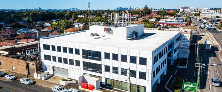 Offices commercial property for sale at Whole Building/111 Parramatta Road Concord NSW 2137