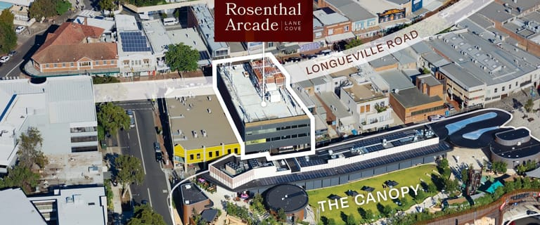 Development / Land commercial property for sale at 79-83 Longueville Road Lane Cove NSW 2066
