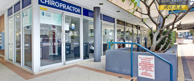 Hotel, Motel, Pub & Leisure commercial property for sale at Shop 4/1-3 Sturdee Parade Dee Why NSW 2099