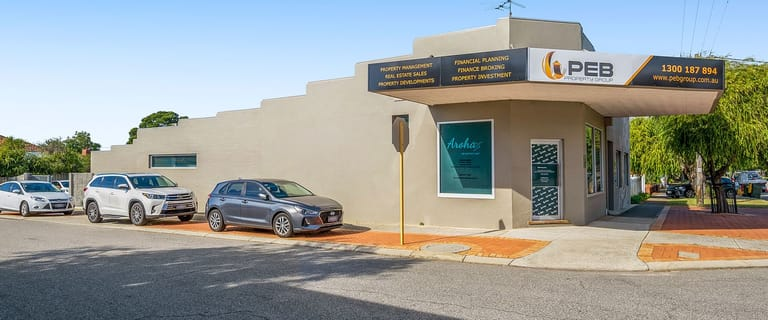 Offices commercial property for sale at 28 Sexton Road Inglewood WA 6052