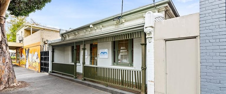 Medical / Consulting commercial property for sale at 81 Raglan Street Port Melbourne VIC 3207