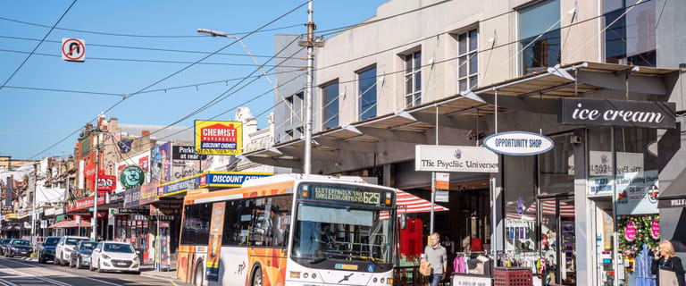 Development / Land commercial property for sale at 649-651 Glenhuntly Road Caulfield VIC 3162