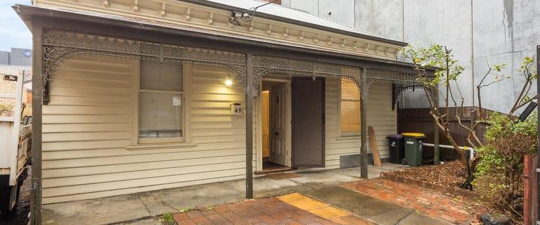 Development / Land commercial property for sale at 48 Cubitt Street Cremorne VIC 3121