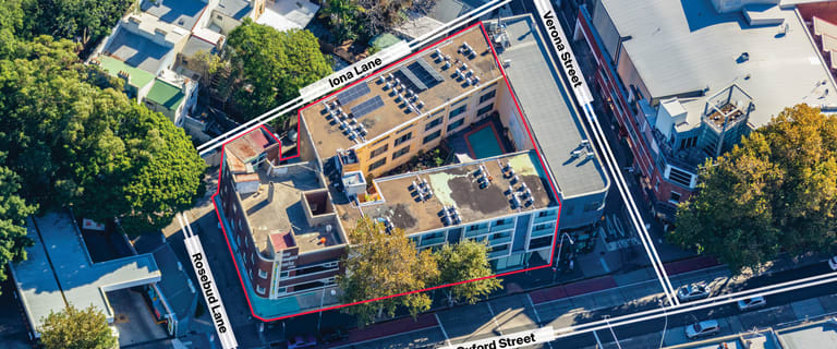 Hotel, Motel, Pub & Leisure commercial property for sale at 21-33 Oxford Street Paddington NSW 2021