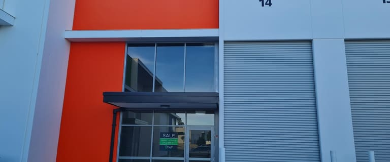 Showrooms / Bulky Goods commercial property for sale at 14 / 2 Amesbury Loop Butler WA 6036