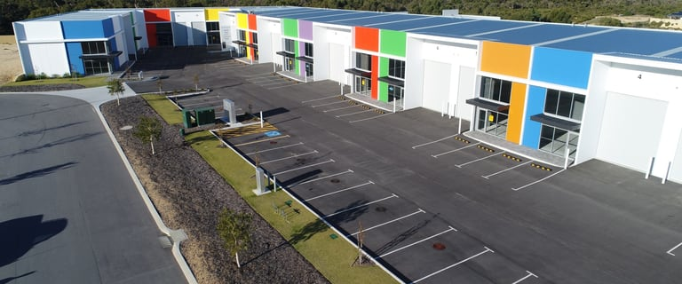 Showrooms / Bulky Goods commercial property for sale at 13 / 2 Amesbury Loop Butler WA 6036