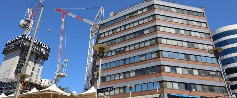 Medical / Consulting commercial property for sale at 201/34 Charles Street Parramatta NSW 2150