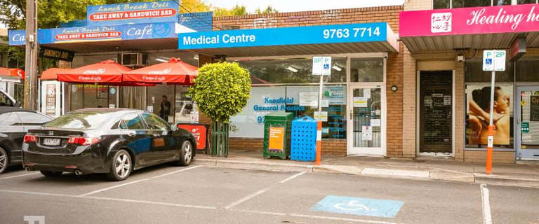 Offices commercial property for sale at 1591 Ferntree Gully Road Knoxfield VIC 3180