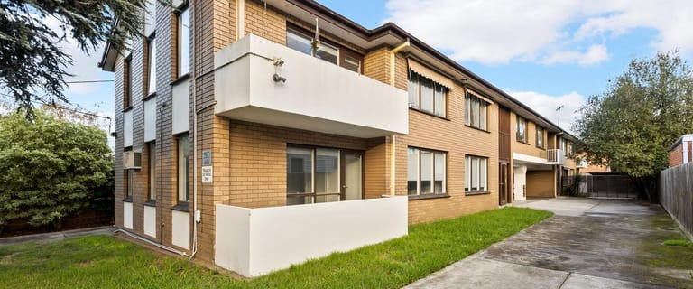 Development / Land commercial property for sale at Apartments 1-5/33 Grange Road Caulfield East VIC 3145