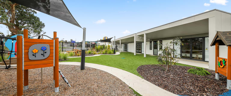 Medical / Consulting commercial property sold at 11 Assembly Drive Dandenong South VIC 3175
